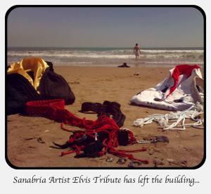 josé Sanabria Artist